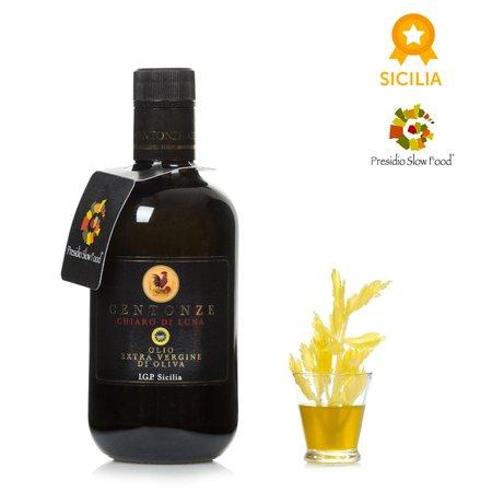 Olio extravergine d'oliva IGP Sicilia  0,5l