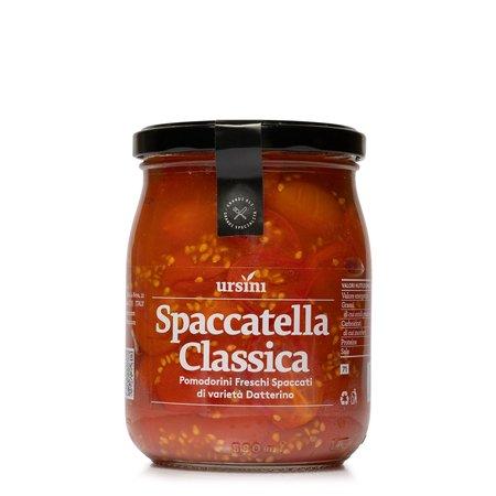 Spaccatella Classica 550g