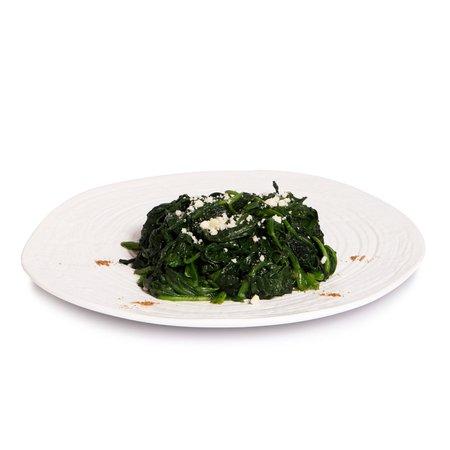 Spinaci Burro e Noce Moscata 200g
