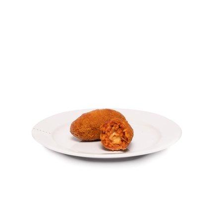Supplì Pomodoro e Mozzarella 1pz