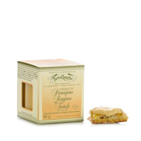 Crema di Parmigiano Reggiano con Tartufo 90g