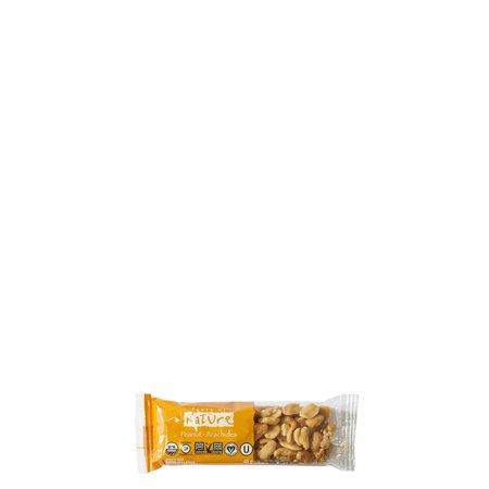 Barretta arachidi bio 40g