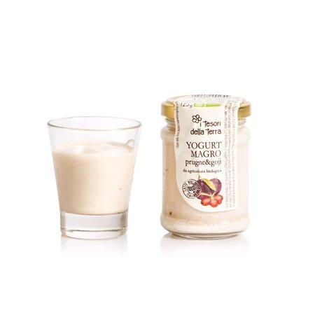 Yogurt Magro Prugne&Goji 125g