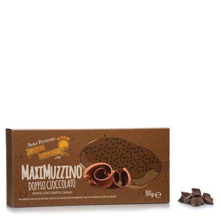 Maxi muzzino gocce di cioccolato 300g