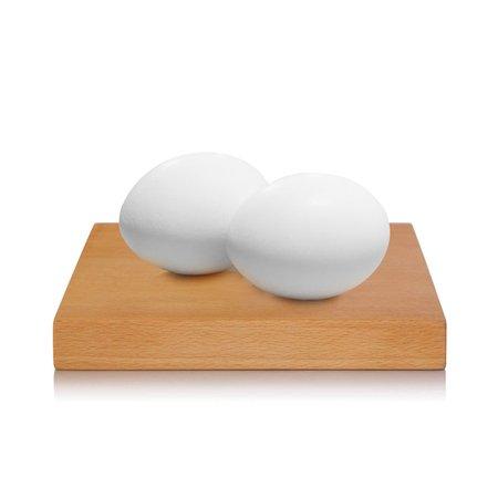 Uova d'Oca 2 pezzi