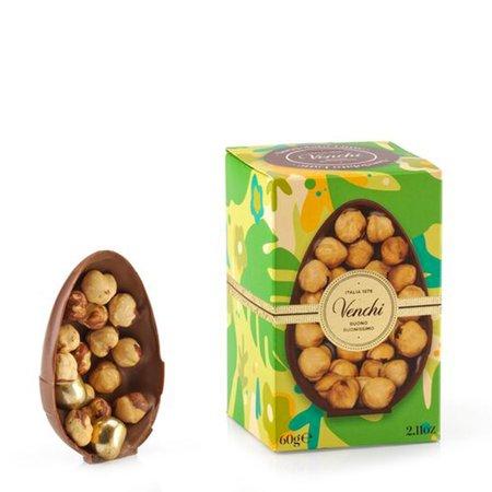 Uovo Nocciolato Piemonte al Latte 60g