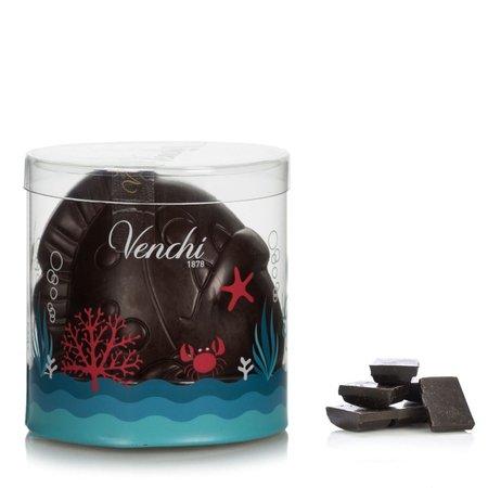 Pesce di cioccolato 90g