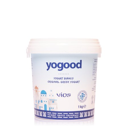 Yogurt Greco Bianco 1Kg
