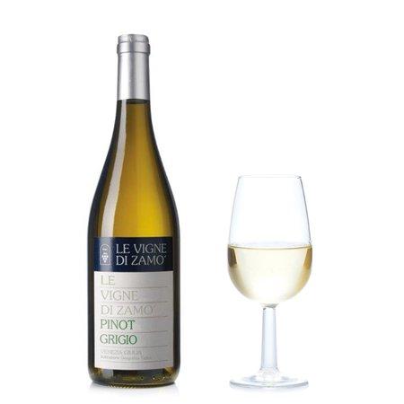 Pinot Grigio Friuli Colli Orientali  0,75l