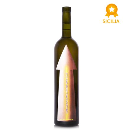 Zibibbo Secco Serragghia in Anfora 0,75l