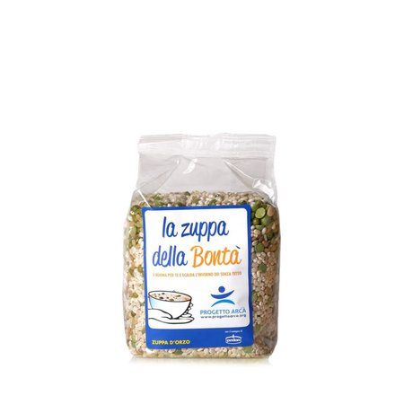 Zuppa d'Orzo 500g
