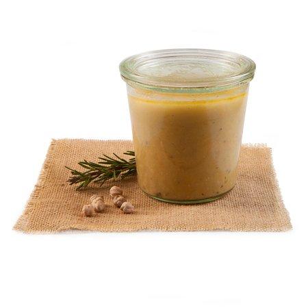 Zuppa di ceci e rosmarino 460g