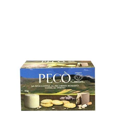 Peco' Al Pecorino 40g