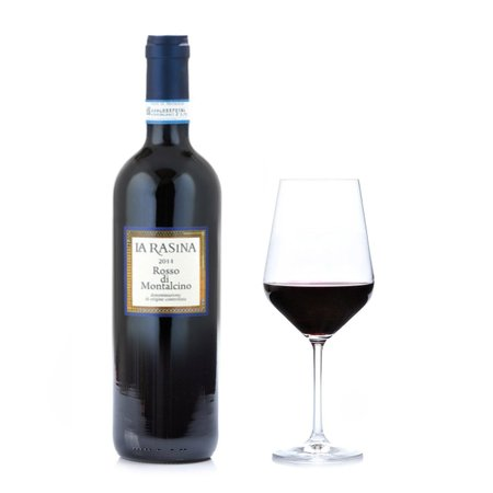 Rosso Di Montalcino 0,75l