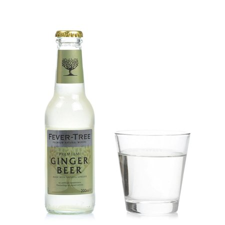 Ginger Beer 200ml
