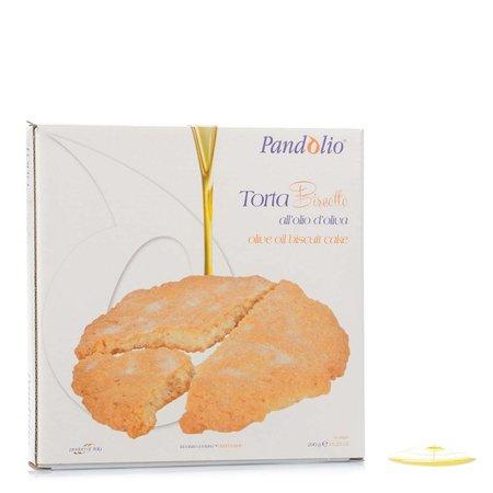 Torta Pandolio 290g