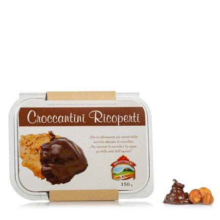 Croccantini Nocciola 150g