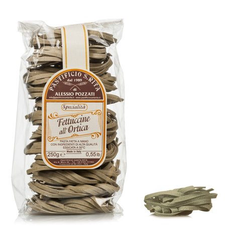 Fettuccine All'Ortica 250g