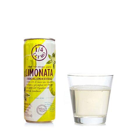 Limonata in lattina 250ml