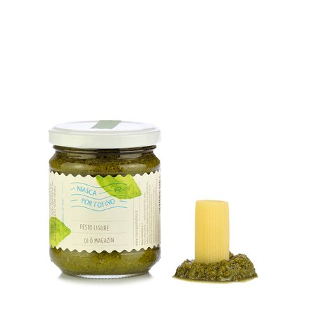 Pesto Ligure O' Magazin 180g