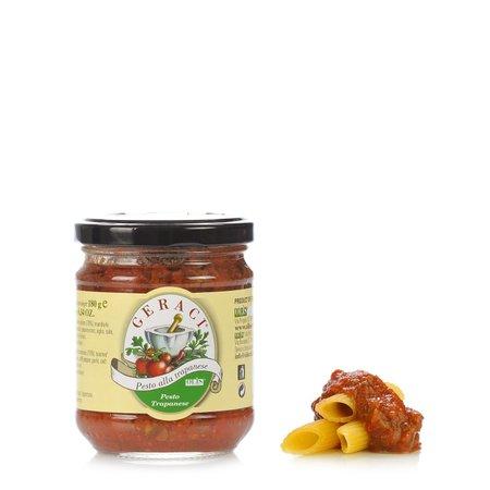 Pesto Trapanese 180g