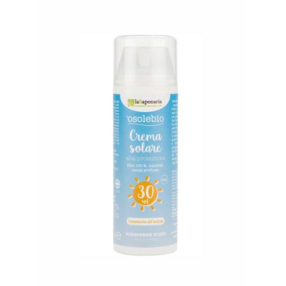 Crema Protettiva Spf 30 125ml