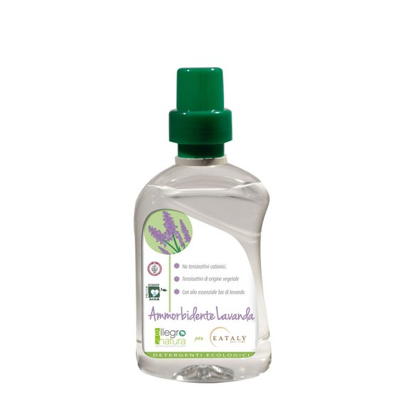 Ammorbidente alla Lavanda Bio 500ml