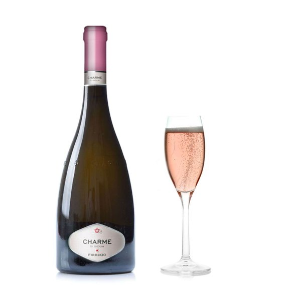 Charmé Rosé IGT  0,75l