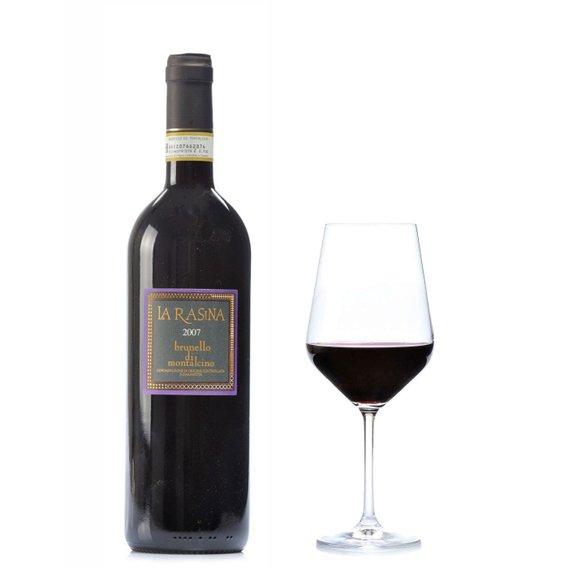 Brunello Montalcino Riserva 2007  0,75l