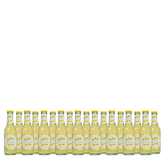 Cassa Bergamotto 18*200Ml