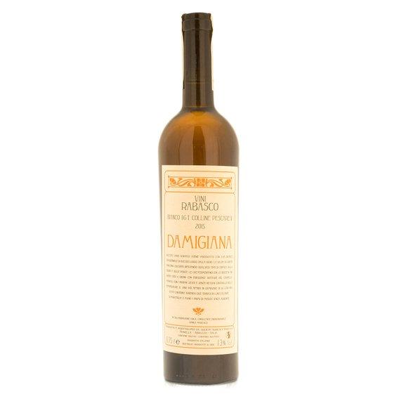 Bianco Damigiana 0,75l