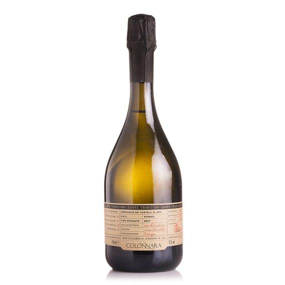 Charmat Cuvée Tradition 0,75l