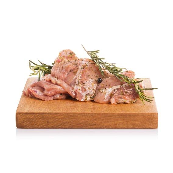 Rustichelle di pollo 500g