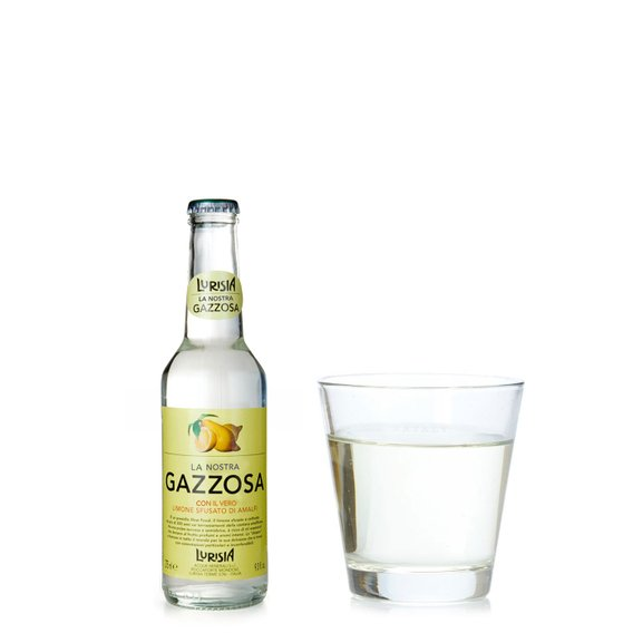 Gazzosa 275ml