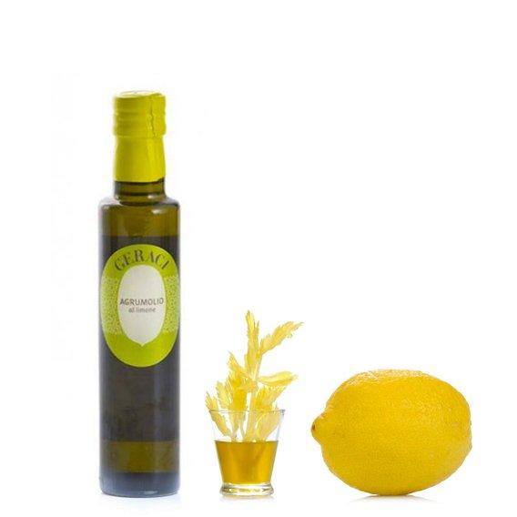 Agrumolio al limone 250ml