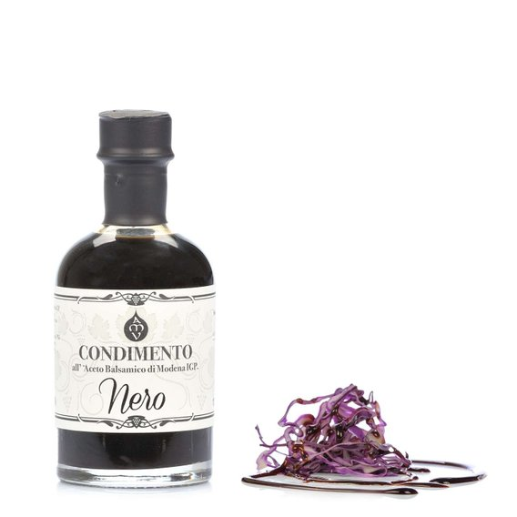 Condimento all'Aceto Balsamico Nero 100 ml