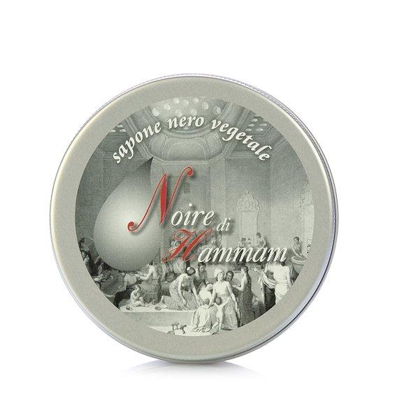 Sapone Nero Hammam 200 gr
