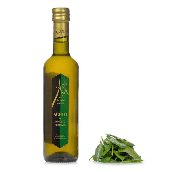 Asì Aceto di Vino Moscato 0,5l