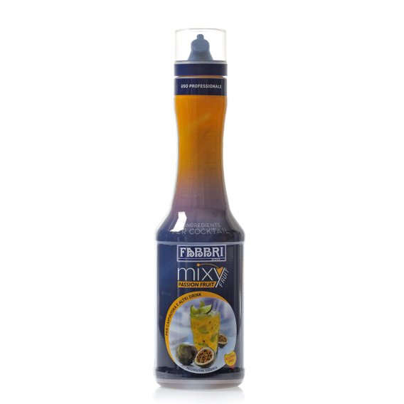 Mixyfruit Passion Fruit 500ml