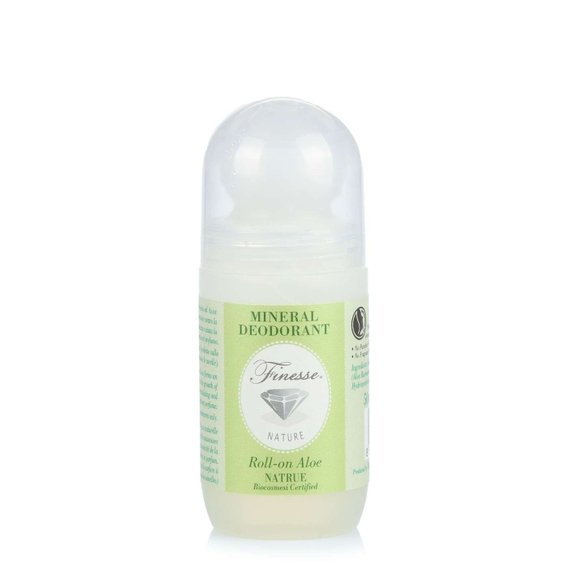 Deo Roll On Nature Aloe 50ml