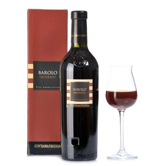 Barolo Chinato cl. 50 0,5l