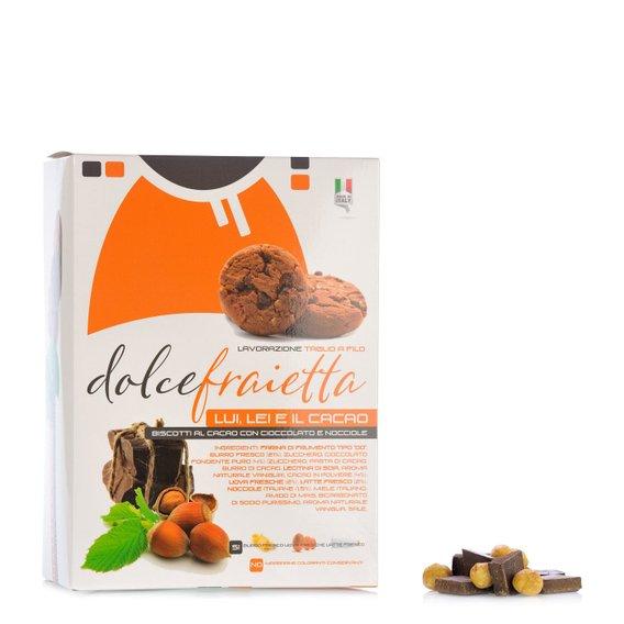 Lui Lei e Il Cacao  250g