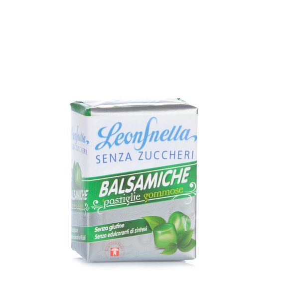 Pastiglie Gommose Balsamiche  30g