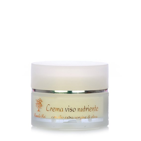 Crema viso nutriente 50 ml