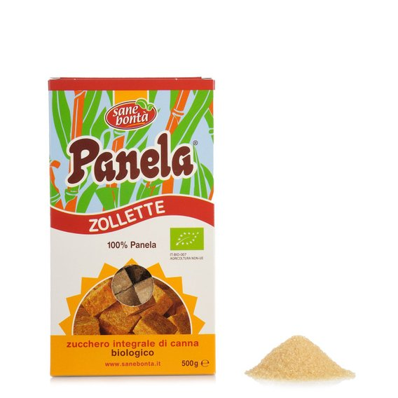 Panela in Zollette 500 g