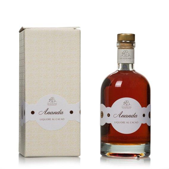 Ananda Liquore al Cacao  0,7l