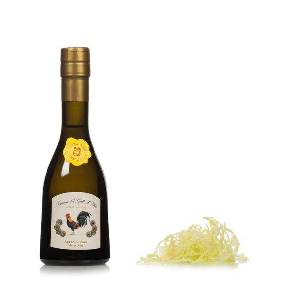 Aceto Moscato Lento 250ml