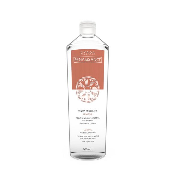 Acqua Micellare Lenitiva 500ml