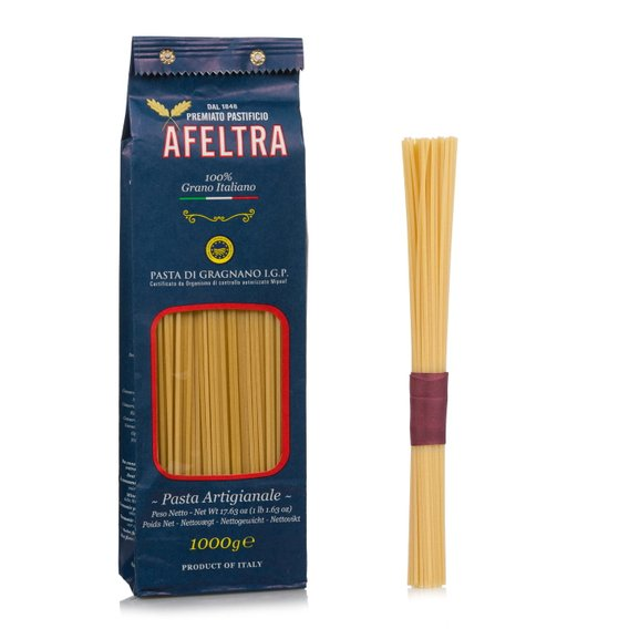 Spaghetti Chitarra 100%  1Kg