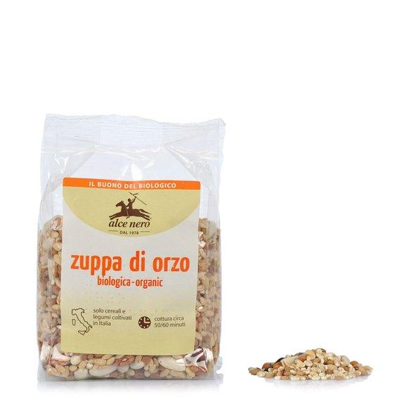 Zuppa di Orzo 400g